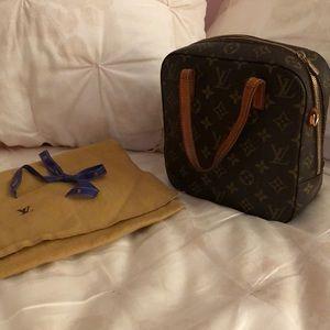 Unique Authentic LV Bag